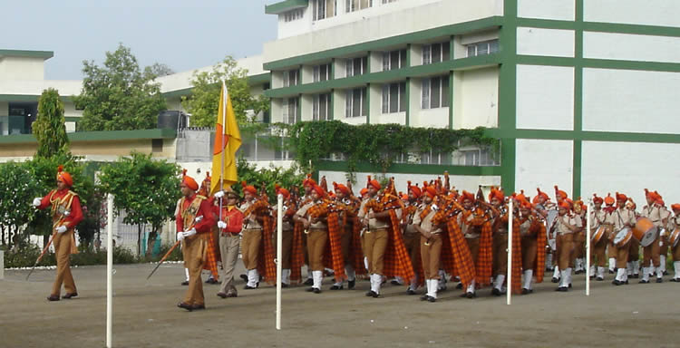 SASA - School Band